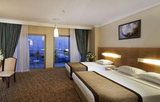 Standardzimmer Saphir Hotel - All Inclusive