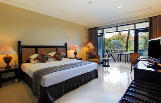 Chambre individuelle (confort) The Tanjung Benoa Beach Resort - Bali