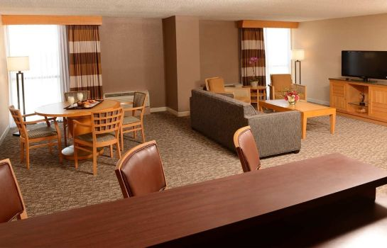 Suite DoubleTree by Hilton Virginia Beach