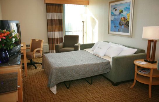 Zimmer DoubleTree by Hilton Virginia Beach