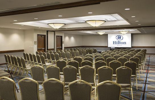 Conference room Hilton Bellevue