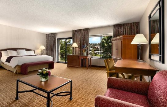 Zimmer DoubleTree by Hilton Durango