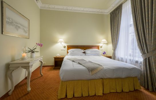 Suite Grotthuss Boutique-Hotel