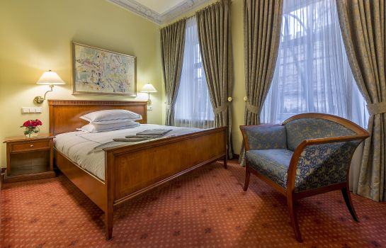 Chambre individuelle (standard) Grotthuss Boutique-Hotel