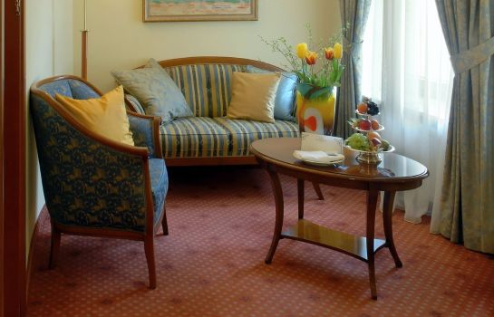 Chambre Grotthuss Boutique-Hotel