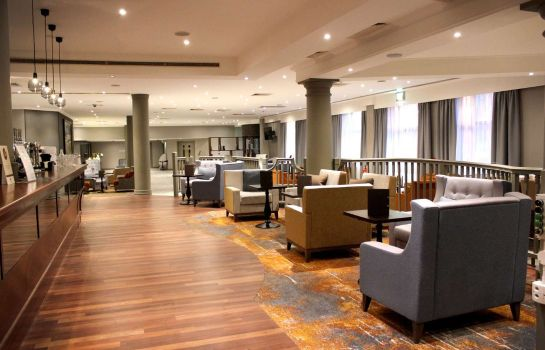 Hotel-Bar DoubleTree by Hilton Swindon