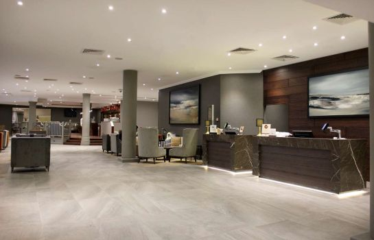 Hall DoubleTree by Hilton Swindon