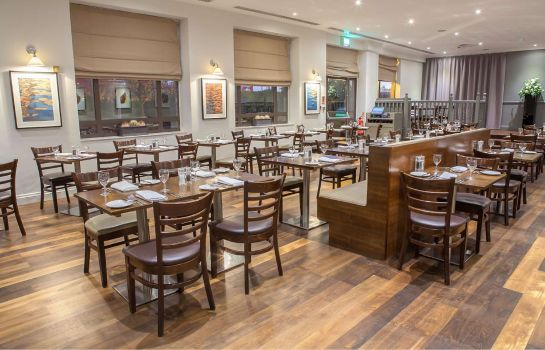Restaurante DoubleTree by Hilton Swindon