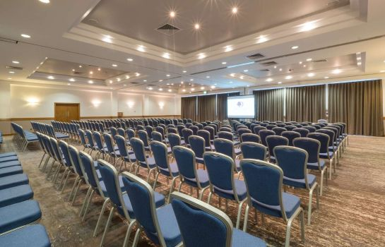 Sala congressi DoubleTree by Hilton Swindon