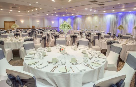 Tagungsraum DoubleTree by Hilton Swindon