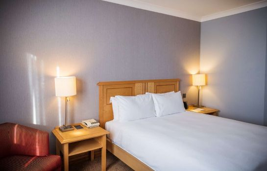 Chambre DoubleTree by Hilton Swindon