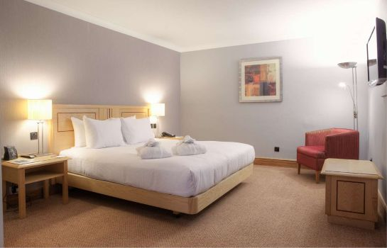 Habitación DoubleTree by Hilton Swindon