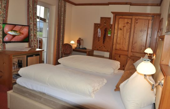 Double room (superior) Frauenschuh Hotel Garni