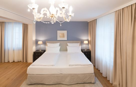 Junior Suite Hotel Amadeus
