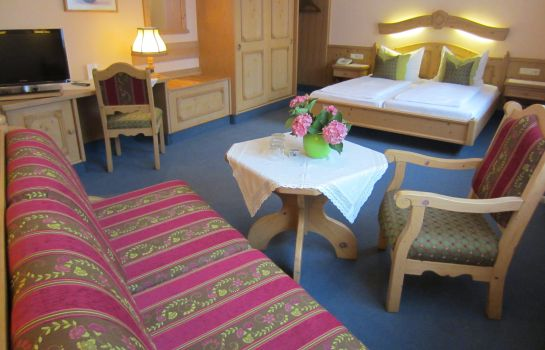 Double room (standard) Plainbruecke