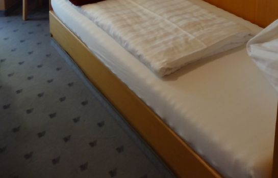 Chambre individuelle (standard) Hotel St. Virgil