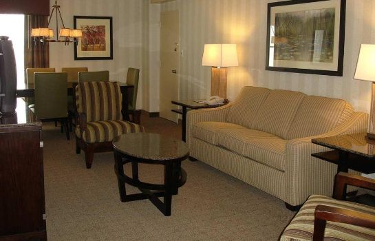 Suite DoubleTree by Hilton Hotel Wilmington