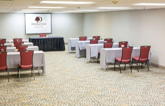 Sala congressi DoubleTree by Hilton Hotel Wilmington