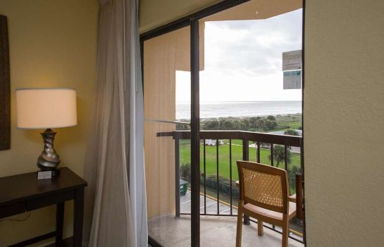 Suite DoubleTree by Hilton Cocoa Beach Oceanfront