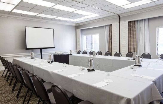 Conference room DoubleTree by Hilton Cocoa Beach Oceanfront