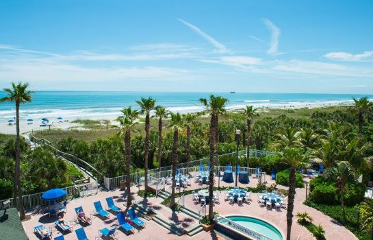 Info DoubleTree by Hilton Cocoa Beach Oceanfront