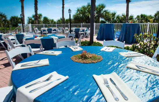 Information DoubleTree by Hilton Cocoa Beach Oceanfront