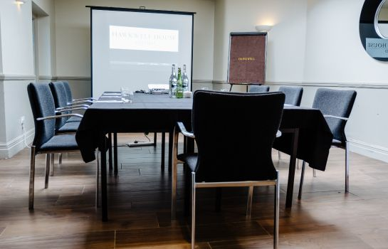 Meeting room Hawkwell House