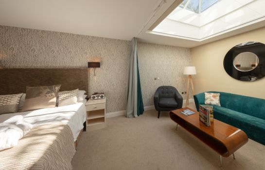 Suite Hawkwell House