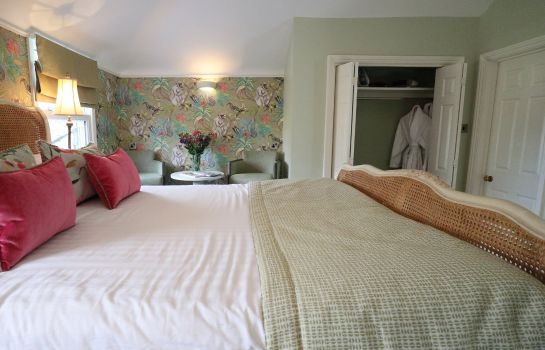 Chambre Hawkwell House