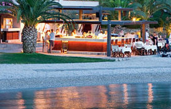 Ristorante Hillside Beach Club