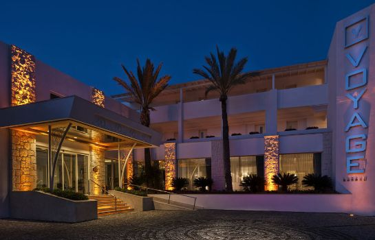 Vista exterior Voyage Bodrum - Adults Only