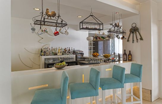 Bar del hotel Voyage Bodrum - Adults Only