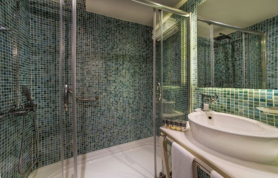 Cuarto de baño Voyage Bodrum - Adults Only