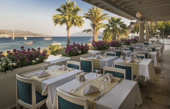 Restaurante Voyage Bodrum - Adults Only