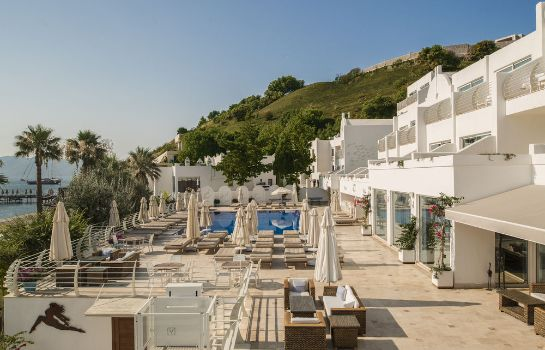 Entorno Voyage Bodrum - Adults Only