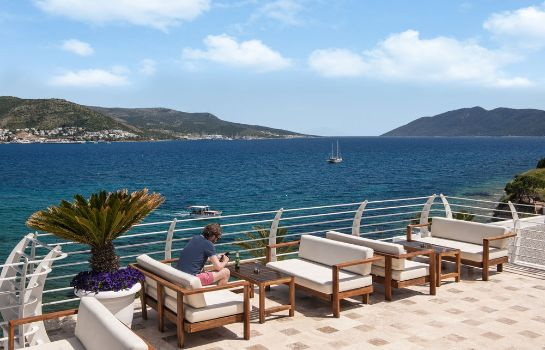 Terraza Voyage Bodrum - Adults Only