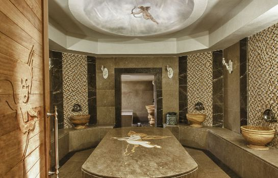 Baño turco Voyage Bodrum - Adults Only
