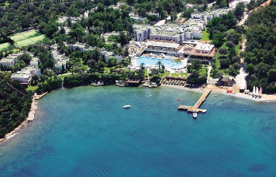Vista exterior Isil Club Bodrum - All Inclusive
