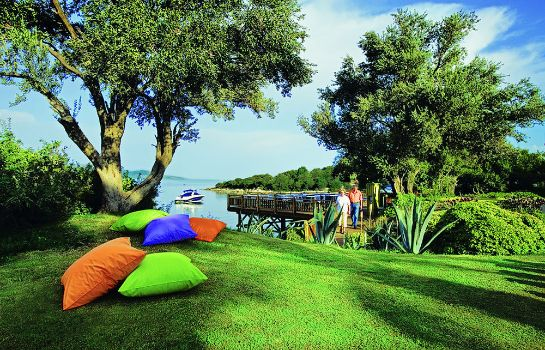 Jardín Isil Club Bodrum - All Inclusive