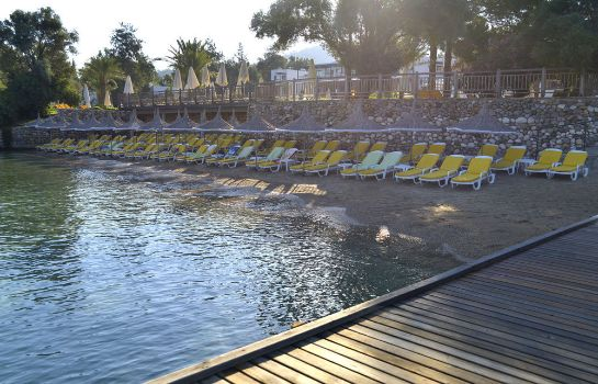 Playa Isil Club Bodrum - All Inclusive