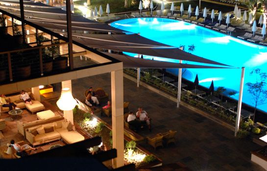 Entorno Isil Club Bodrum - All Inclusive