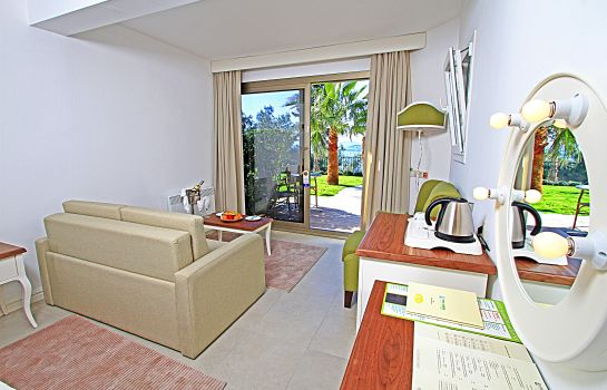Suite junior Manastir Hotel & Suites