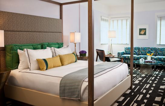 Chambre Kimpton SURFCOMBER HOTEL