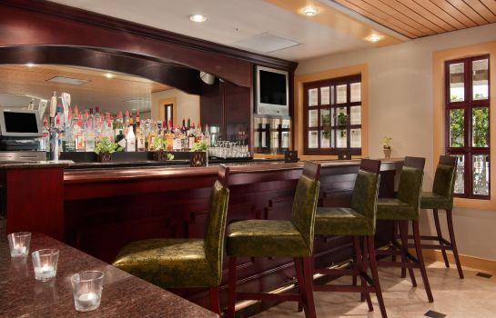 Hotel-Bar DoubleTree Suites by Hilton Naples