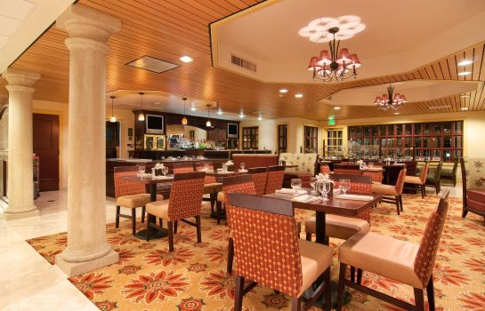 Restaurant DoubleTree Suites by Hilton Naples