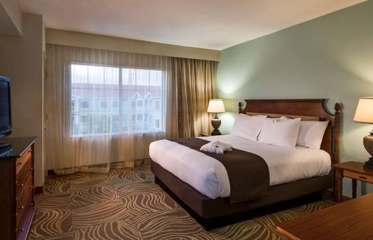 Room DoubleTree Suites by Hilton Naples