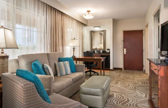 Zimmer DoubleTree Suites by Hilton Naples