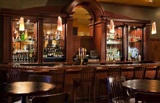 Hotel-Bar DoubleTree by Hilton Tallahassee