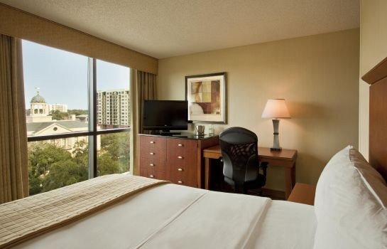 Zimmer DoubleTree by Hilton Tallahassee