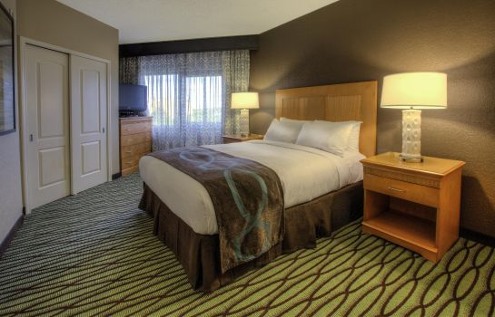 Suite DoubleTree Suites by Hilton Orlando - Disney Springs Area